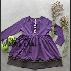 Matilda Jane Penny Lap Dress EUC